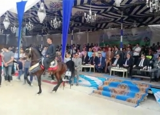 انطلاق فعاليات مهرجان الشرقية للخيول العربية 24 سبتمبر