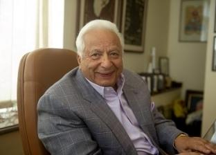 """""""عكاشة"""": فيلم إسماعيل ياسين في مستشفى المجانين أساء للمرضى والأطباء"""