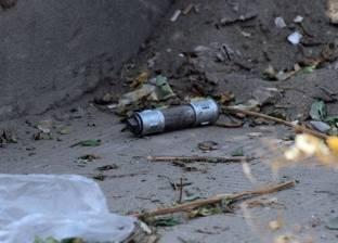 """""""الداخلية"""": انتحاري عمره 15 عاما فجّر نفسه قرب قوة أمنية في الشيخ زويد"""