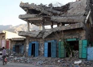 لجنة يمنية تدين قصف الأحياء السكنية في تعز