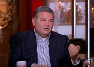 وزير قطاع الأعمال: في حد شايف «النصر للسيارات» كويس.. وهيقدر يستغلها
