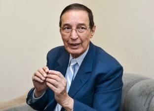 """حمدي الكنيسي: السادات غيّر موعد غدائه لمشاهدة برنامجي """"صوت المعركة"""""""