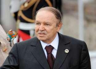 الرئيس الجزائري يسافر إلى جنيف لإجراء فحوصات طبية