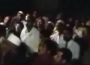 بالفيديو| خطبة عبد الحليم محمود خلال حرب أكتوبر.. والمصلون: الله أكبر