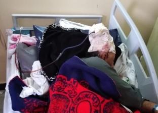 بالصور| إصابة 3 أشخاص في مشاجرة بين عائلتين بشبرا الخيمة