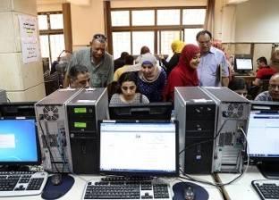 تشديدات أمنية واستعدادات طبية بثالث أيام التنسيق في جامعة عين شمس