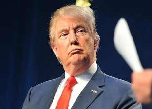 """""""ترامب"""" يحذر من فشل """"الجمهوري"""" في """"التجديد النصفي"""": الفوز أو العنف"""