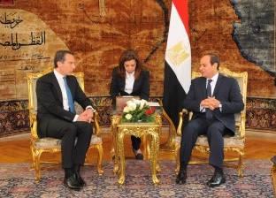 «السيسى»: لا نتآمر ضد السودان أو أى دولة ومصر سياستها شريفة فى زمن «عَزّ فيه الشرف»