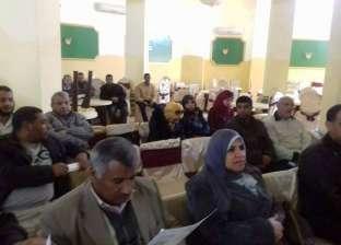 عمومية «المعلمين» توافق على رفع الحراسة القضائية عن النقابة