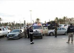 اشتباكات في العاصمة الليبية بعد اغتيال قيادي بإحدى الميليشيات