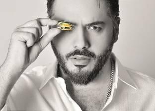 رامى عياش: «مزيكا» ستطرح أهم ألبوم فى حياتى وانتظرونى فى دراما رمضان 2019