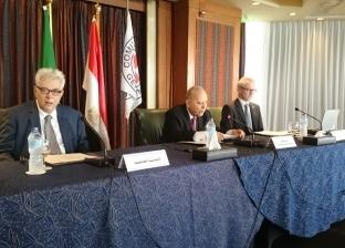 وزير العدل يفتتح الإجتماع ال11 للخبراء الحكوميين العرب