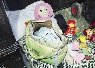 «ديلى ميل» داخل منزل «إيلان» فى كوبانى: كان طفلاً سعيداً