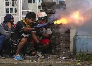الإضراب العام يخلي شوارع نيكاراجوا بعد احتجاجات دامية