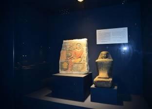 رئيس قطاع المتاحف: أكثر من 50 دولة طلبت عرض قطع أثرية مصرية لديها