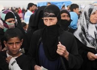 """""""سبوتنيك"""": 800 حالة تسمم بين النازحين في مخيم الخازر بسبب وجبات قطرية"""