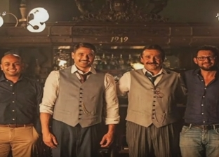 """أحمد مراد يكشف موعد عرض فيلم رواية """"1919"""": """"كيرا والجن في صيف 2020"""""""