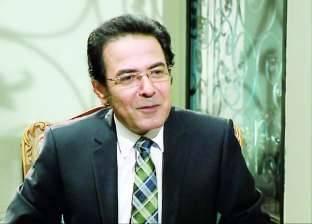 """خيري رمضان بعد """"السوبر"""": """"الأهلي نادي البهجة والسعادة"""""""