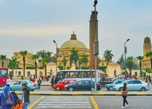 دليل الطلاب المستجدين للوصول إلى جامعة القاهرة من 8 مناطق مختلفة
