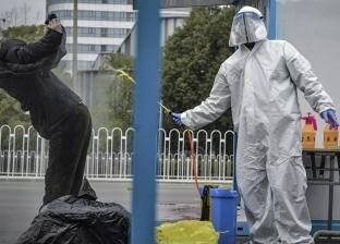 الصين تعلن مستوى الخطر الثالث لتفشي مرض الطاعون الدملي