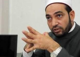 سالم عبدالجليل: من حق الدولة منع النقاب للحفاظ على الأمن العام