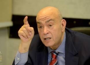 """بخط اليد.. عماد أديب لمحمد صلاح: """"صانع البهجة وطاقة النور.. فخور بك"""""""