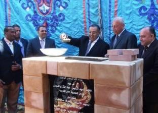 وزير الاستثمار يوافق على إقامة منطقتين حرتين على الحدود المصرية السودانية