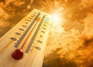 """موقع أمريكي: درجة الحرارة في مصر غدا 48.. و""""الأرصاد"""" تنفي: ماحصلتش من 31 سنة"""