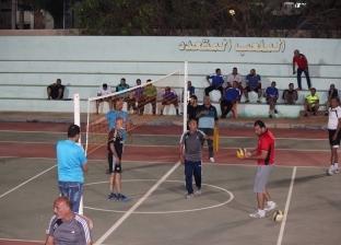 """إعلان النتائج قبل النهائية للقاء الرياضي المجمع لـ""""الرواد"""" بشرم الشيخ"""