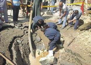 البحث الجنائى: تفجير «شبرا الخيمة» مرتبط بـ«عمليات سيناء»