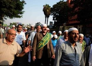 «الصوفية» تشيد بدور المخابرات المصرية في حل أزمات القوى الإقليمية