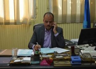 إحالة 101 طبيب وموظف بمستشفى إيتاي البارود للتحقيق