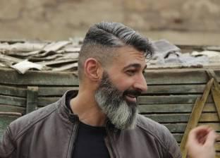"""ياسر جلال: أتمنى التعاون مع رامز.. وأكشن """"رحيم"""" في سياق الدراما"""