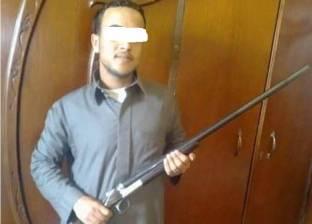 ننشر صورة المتهم الأول في جريمة قتل شاب في مطروح بـ13 طعنة