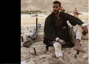 موعد عرض مسلسل موسى الحلقة 5.. محمد رمضان «خط الجبل» الجديد