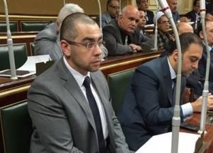 """محمد فؤاد يشيد بزيادة """"الصحة"""" ميزانية الغسيل الكلوي"""