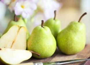 غنية بالفوسفور والكالسيوم.. أبرز فوائد الكمثرى الصحية