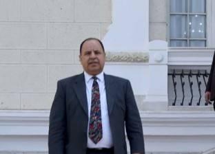 وزير المالية: توجيهات صريحة من الرئيس بإنهاء مشاكل الضريبة العقارية