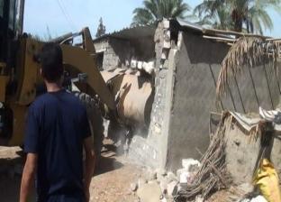 نائب محافظ القاهرة: استرداد 15 ألف متر أملاك دولة بكورنيش المعصرة