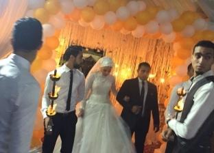 جمعية الأورمان تدعم زواج 16 فتاة يتيمة في محافظة سوهاج