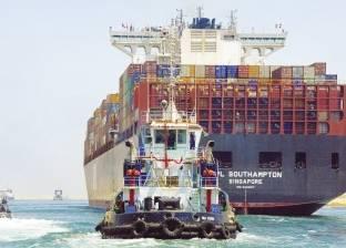"""بماذا يخبرنا تقرير """"الصادرات والواردات""""؟.. تعرف على أهم 3 معلومات"""