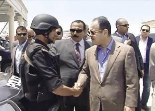 وزير الداخلية يفاجئ الأكمنة الأمنية.. ويشدد على حسن معاملة المواطنين