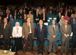"""""""المعايير العالمية للرعاية الطبية لمرضى الحالات الحرجة"""" في المؤتمر السنوي الـ 32 لطب طنطا"""