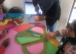 """""""ثقافة البحر الأحمر"""" تنظم ندوات فنية ودينية للأطفال وربات البيوت"""