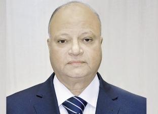 مدير أمن القاهرة يجري حركة تنقلات محدودة