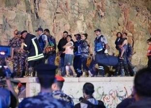 """إعلامي أردني يوضح لـ""""الوطن"""" أسباب منع النشر في حادث البحر الميت"""