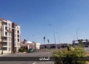 """""""منيع"""": الانتهاء من محطات تنقية مياه الشرب ومعالجة الصرف في """"السادات"""""""