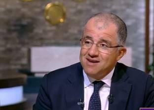 محمد السويدي: الأمل في نهضة مصر قائم على الاستثمار بالصناعة