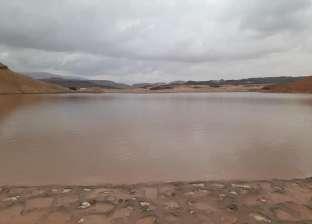الأرصاد: سقوط أمطار غزيرة على القاهرة الكبرى قد تصل إلى سيول غدا