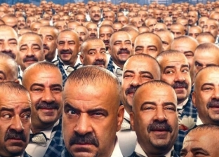 مفاجأة.. بوستر فيلم محمد سعد الجديد شبيه لآخر أمريكي